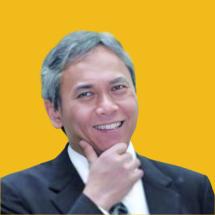 Prof. Dr. Rahmat Budiarto